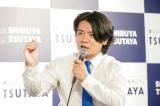 書籍『野田の日記 それでも僕が書き続ける理由』発売記念トークイベントを開催したマヂカルラブリー・野田クリスタル
