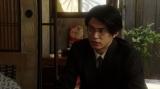 千代たちと話しをする富川福助(井上拓哉)=連続テレビ小説『おちょやん』第17週・第81回より (C)NHK