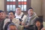 チョコレートプラネットが月9ドラマ『イチケイのカラス』に出演(C)フジテレビ