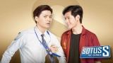 『SOTUS S The Series』第1話(4月2日深夜)と第2話(4月3日深夜)をテレビ朝日で放送 (C)GMMTV