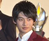 平田雄也、ウルトラマンに感慨