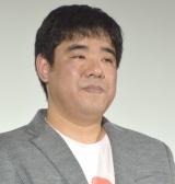 映画『劇場版ウルトラマンR/B セレクト!絆のクリスタル』初日舞台あいさつに登壇した武居正能監督 (C)ORICON NewS inc.