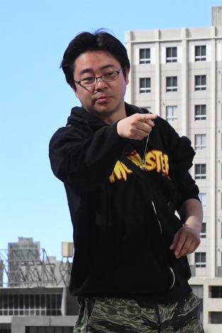田口清隆(C)円谷プロ (C)ウルトラマンZ製作委員会・テレビ東京