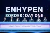 11月30日にデビューした7人組グループ・ENHYPEN(左から)ジェイ、ジェイク、ヒスン、ジョンウォン、ソンフン、ニキ、ソヌ(C)BELIFT LAB