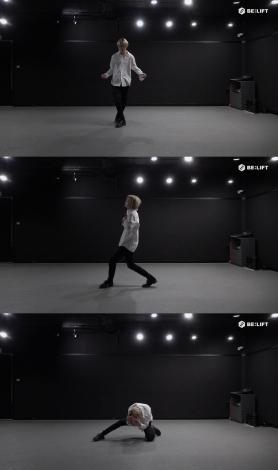 BTS「Lie」のダンスカバーを公開したENHYPEN・NI-KI