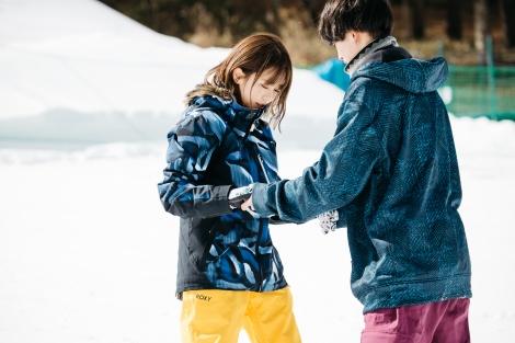 『恋とオオカミには騙されない』第5話の模様(C)AbemaTV, Inc.