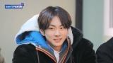 ジョンウォン=『ENHYPEN&Hi Season 2』より(C)AbemaTV,Inc.