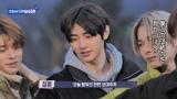 ソンフン=『ENHYPEN&Hi Season 2』より(C)AbemaTV,Inc.