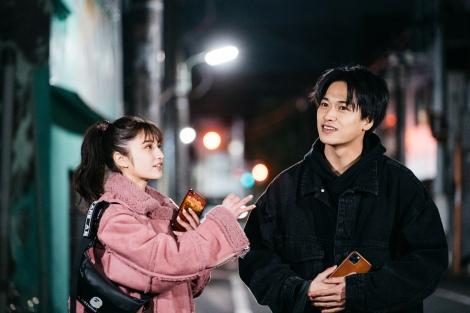 『恋とオオカミには騙されない』第6話の模様(C)AbemaTV, Inc.