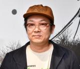 映画『BLUE/ブルー』トークイベントに出席した吉田恵輔監督 (C)ORICON NewS inc.