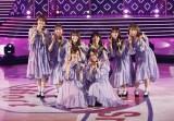 乃木坂1期生が10年で初冠ライブ