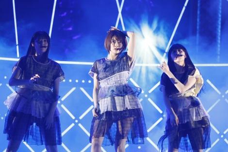 樋口日奈がダンスで魅了した「命は美しい」=『乃木坂46 9th YEAR BIRTHDAY LIVE 〜1期生ライブ〜』