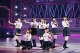 アンコールでは後輩曲を披露=『乃木坂46 9th YEAR BIRTHDAY LIVE 〜1期生ライブ〜』
