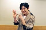 明石家さんまが企画・プロデュースする劇場アニメ映画『漁港の肉子ちゃん』(6月11日公開)ボイスキャストとして参加する下野紘(トカゲはおもちゃです)