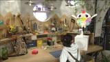 NHK・Eテレの教育新番組『ツクランカー』より(C)NHK