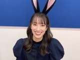 『日向撮』公式ツイッターの動画に登場した日向坂46・佐々木久美