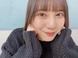 『日向撮』公式ツイッターの動画に登場した日向坂46・小坂菜緒
