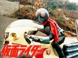 東映特撮YouTubeチャンネルで『仮面ライダー』の第1-2話を無料配信(C)石森プロ・東映