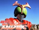 東映特撮YouTubeチャンネルで『仮面ライダーストロンガー』の第1-2話を無料配信(C)石森プロ・東映