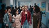 女子高生ミリーの姿をした殺人鬼の魔の手が… 映画『ザ・スイッチ』4月9日公開(C)2020 UNIVERSAL STUDIOS