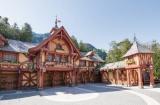 東京ディズニーランド『ファンタジーランド・フォレストシアター』のオープンが決定 (C)Disney