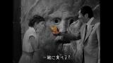 パスタソース『ハコネーゼ』TVCM「さんまの休日篇」より