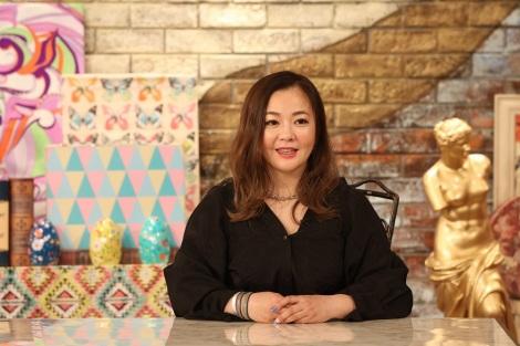 4月1日放送のバラエティー『アウト×デラックスSP』に出演する華原朋美(C)フジテレビ