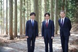 「TOKIO課」を福島県庁内に設置