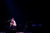 全曲の作詞・作曲・プロデュースを手がけた2ndアルバム『Note』収録曲を歌い上げる錦戸亮