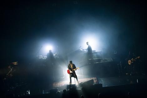 2ndアルバム『Note』リリースイベント&ファンクラブ限定ライブツアーを完遂した錦戸亮 撮影:渡邊玲奈(田中聖太郎写真事務所)
