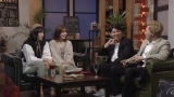 4月1日深夜放送の『ヤバいハートマーク』(C)日本テレビ