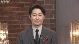 番組MC:安田顕=『映画音楽はすばらしい! II』NHK・BSプレミアムで4月3日放送 (C)NHK