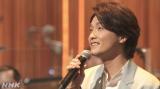 井上芳雄=『映画音楽はすばらしい! II』NHK・BSプレミアムで4月3日放送 (C)NHK