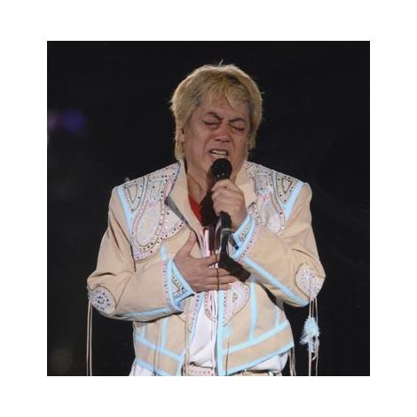 ソロデビュー50周年記念のバラードコンサートを3公演開催する沢田研二