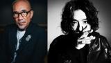 『7.2 新しい別の窓#37』に出演する竹中直人(左)と齊藤工 (C)大石隼土