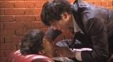 テレビ朝日『あのときキスしておけば』のティザーPRのメイキング動画が公開(左から)松坂桃李、井浦新 (C)テレビ朝日