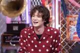 新音楽番組『MUSIC BLOOD』初回ゲストにsumika (C)日本テレビ