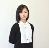 初の主演作『取り立て屋ハニーズ』で経験したことを語る加藤小夏 (C)ORICON NewS inc.