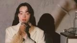 第3話ゲストのモトーラ世理奈=WOWOWオリジナルドラマ『FM999 999WOMEN'S SONGS』(C)WOWOW