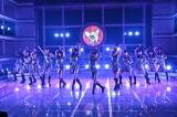 2日放送の『中居正広のキンスマスペシャル』にモーニング娘。'21が出演(C)TBS