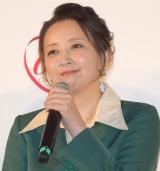 高橋由美子、SNSで結婚を報告