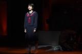 舞台『フラガール−dance for smile−』の公開ゲネプロに出席した樋口日奈
