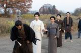 第8回「栄一の祝言」より(C)NHK