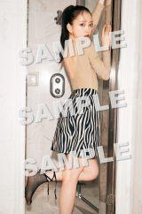 t堀未央奈 1st フォトブック『いつのまにか』通常版・限定ポストカード「タワーレコード 店頭/オンライン」