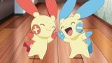 アニメ『ポケットモンスター』の場面カット(C)Nintendo・Creatures・GAME FREAK・TV Tokyo・ShoPro・JR Kikaku  (C)Pokemon