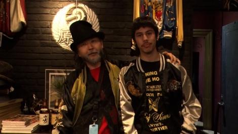 """『YOUは何しに日本へ? 中村倫也も駆けつけた""""初出し""""だらけの9年目突入SP』より (C)テレビ東京"""