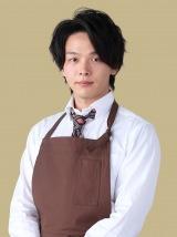 テレビ東京系新ドラマ『珈琲いかがでしょう』で主演を務める中村倫也 (C)テレビ東京