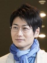 テレビ東京系新ドラマ『珈琲いかがでしょう』第3話にゲスト出演する戸次重幸(C)「珈琲いかがでしょう」製作委員会
