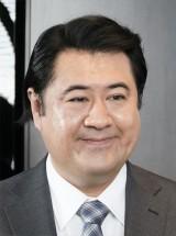 テレビ東京系新ドラマ『珈琲いかがでしょう』第3話にゲスト出演する小手伸也(C)「珈琲いかがでしょう」製作委員会