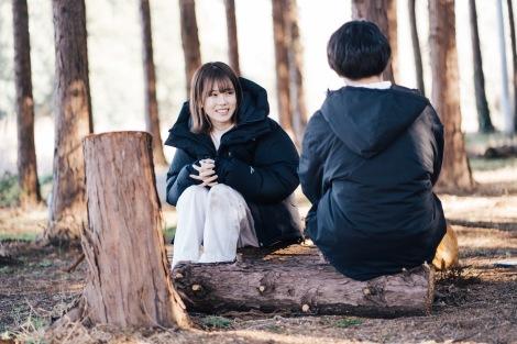 『恋とオオカミには騙されない』第7話の模様(C)AbemaTV, Inc.